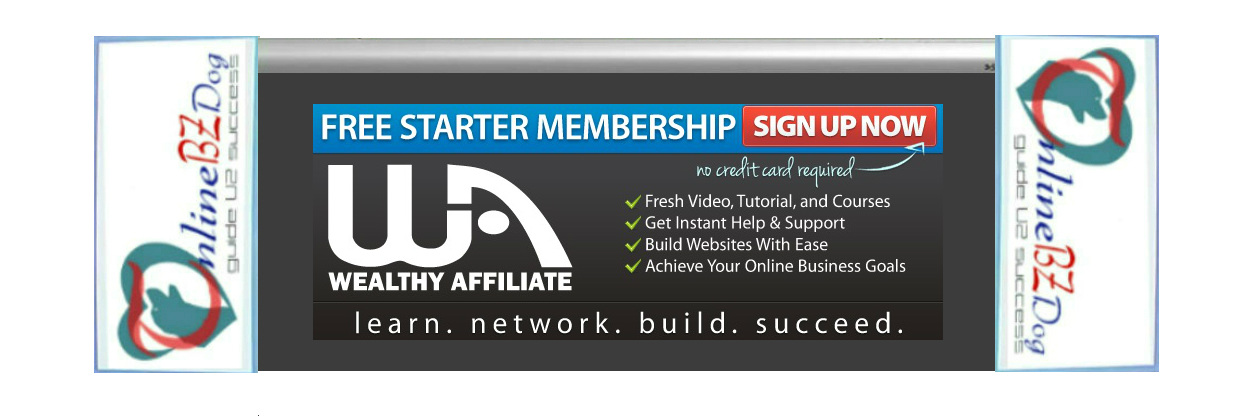wealthy affiliate membership cost