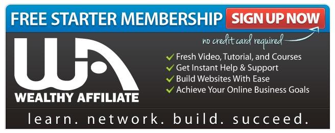 wealthy-affiliate free member banner