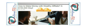 Wealthy Affiliate testimonials