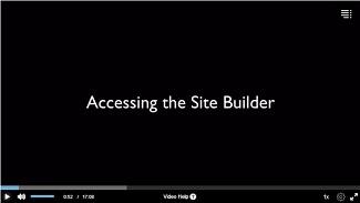 building website 30 seconds