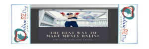 bes way to make money online