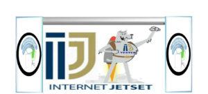 Internet Jetset