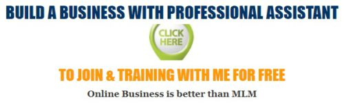 Isagenix business training with professional