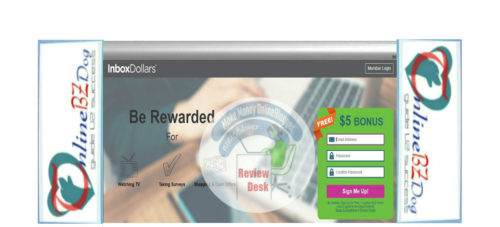 InboxDollars Review - I Earn Cash, Not Points, Taking Survey