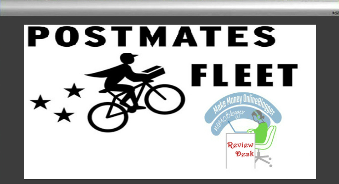 Postmates Requirements