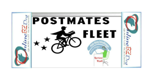 Postmates Review – The Postmates Requirements
