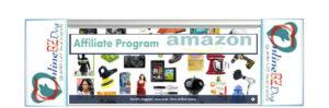 affiliate program of amazon