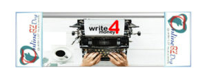 how to make money writing