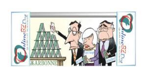 Arbonne a pyramid scheme
