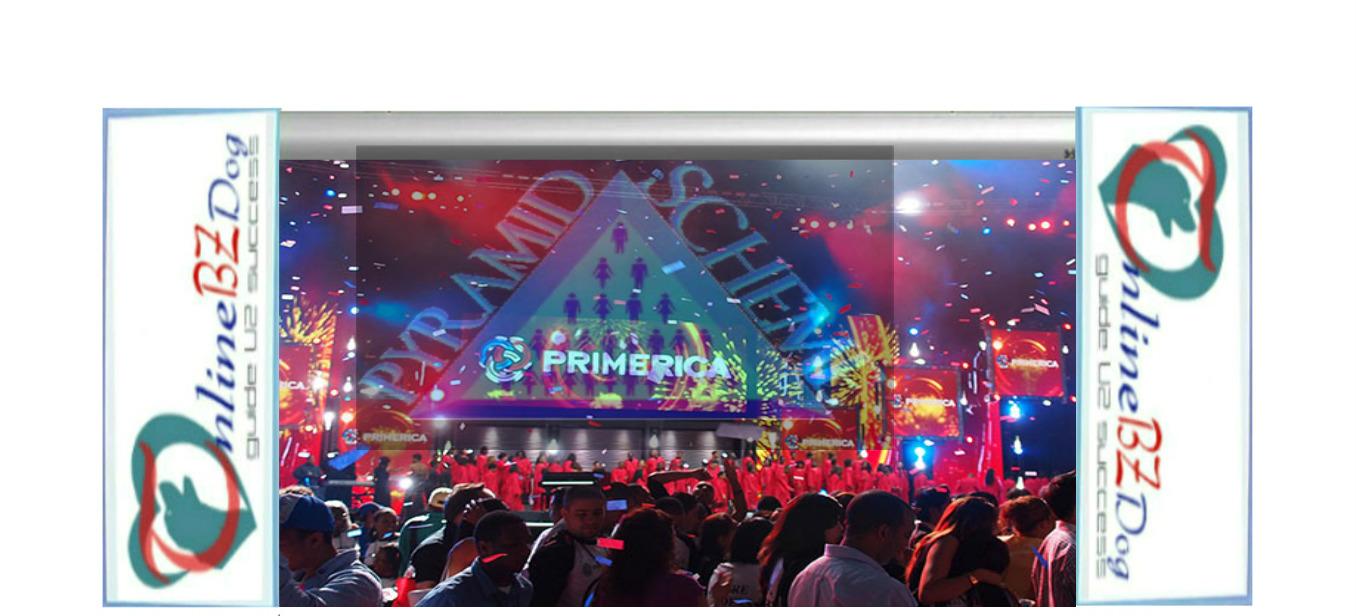 Primerica Review - Is Primerica a pyramid scheme?