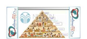 Nu Skin pyramid scheme