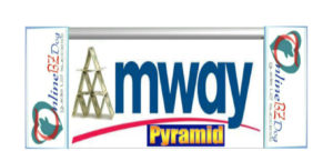 Is Amway a pyramid scheme?