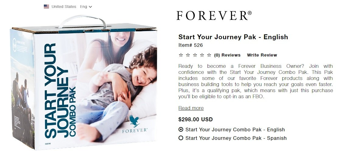 Forever Living Review - Is Forever Living A Pyramid Scheme