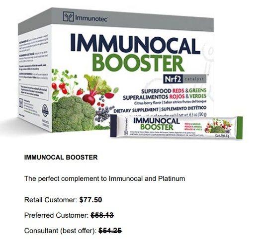 Immunotec-Immunocal