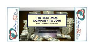 The best mlm company to join