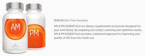 Jeunesse products review