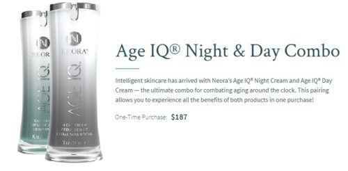 Neora pyramid product