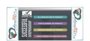 Vestige Marketing Pvt Ltd Review