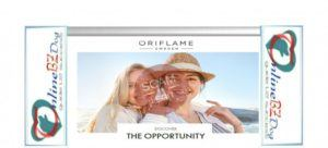 Oriflame review