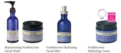 What is NYR Organic consultant products?