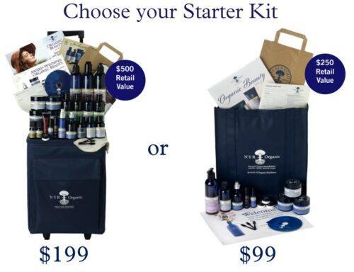 NYR Organic review starter kits