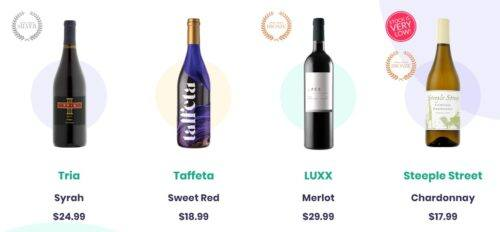 traveling vineyard wine review