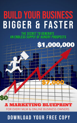 Generate an Endless Supply of Prospects