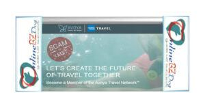 Is Avoya Travel a scam