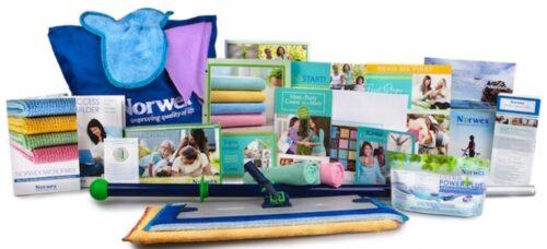 Norwex starter kit