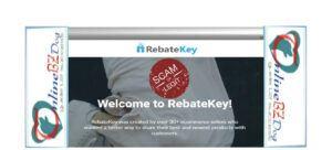 rebate key legit review