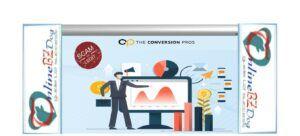 the conversion pros legit or scam