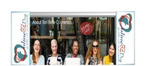 Tori Belle cosmetics a pyramid scheme