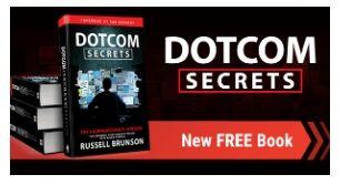 Cickfunnels dotcom secrets