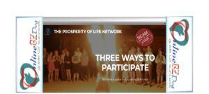 is prosperity of life legit