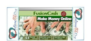 Fusion Cash legit or scam