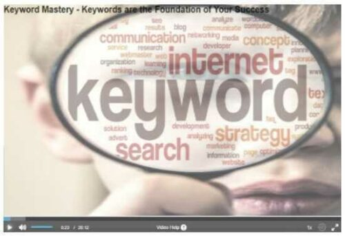 make-money-online-keyword-search-video