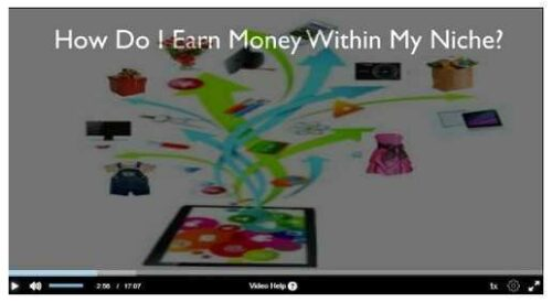 make-money-online-with-niche-video