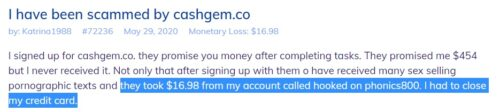 cashgem-scam