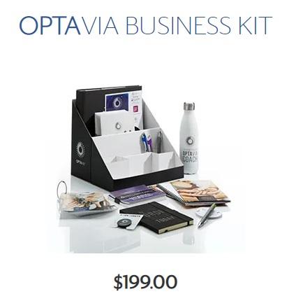 optavia-business-kit