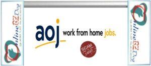 is-AOJ-Online-Jobs-legit