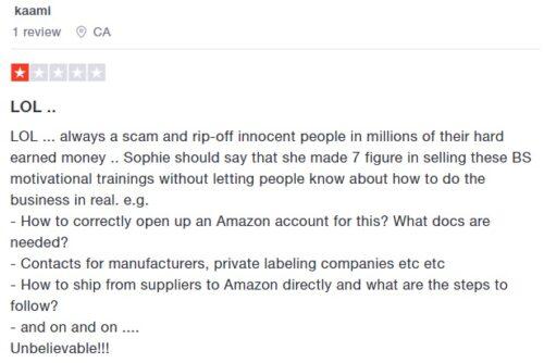 Amazon-Jetstream-Income-scam