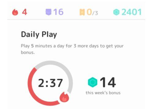 Mistplay-daily-streak-points